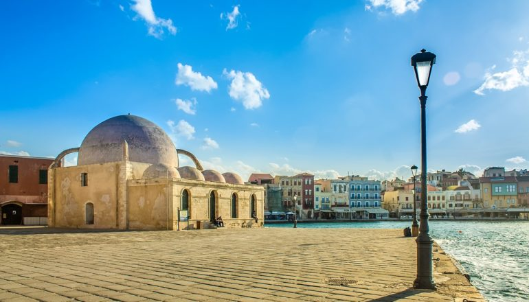Adults Only Hotels Kreta