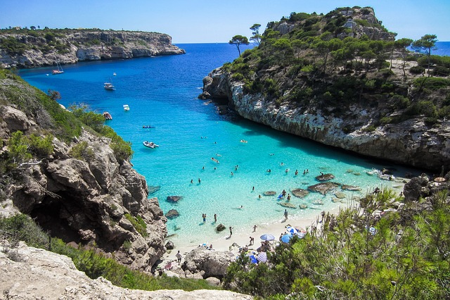 Erwachsenenhotels Mallorca