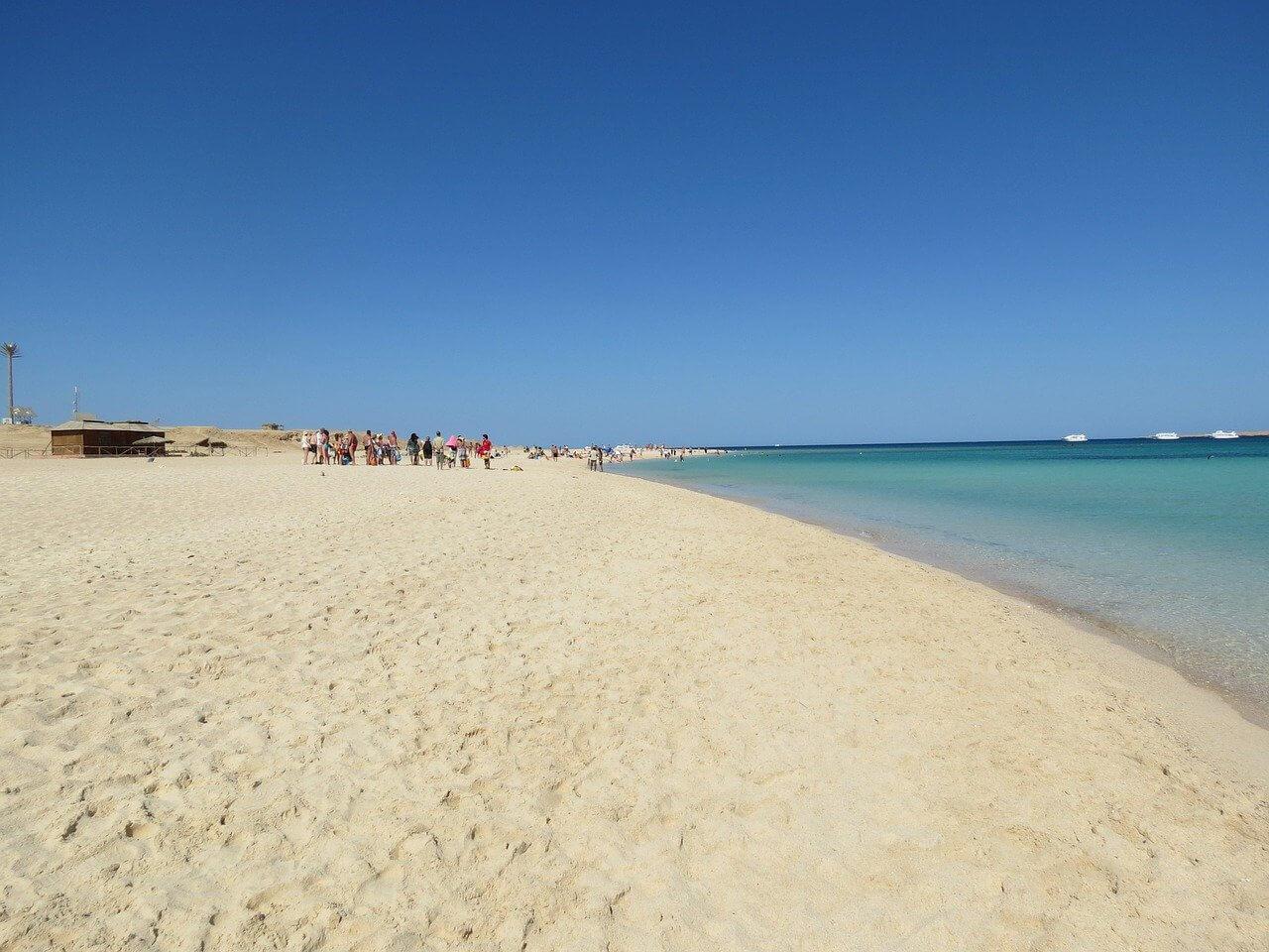 Hurghada Erwachsenenhotels