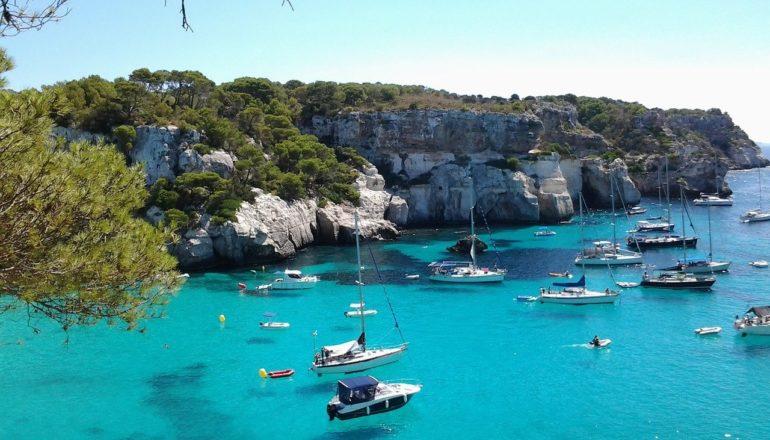Erwachsenenhotels Menorca buchen