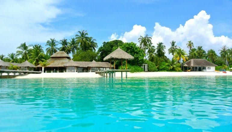 Malediven Erwachsenenhotels buchen