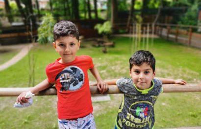 Urlaub ohne Kinder: Eltern müssen kein schlechtes Gewissen haben