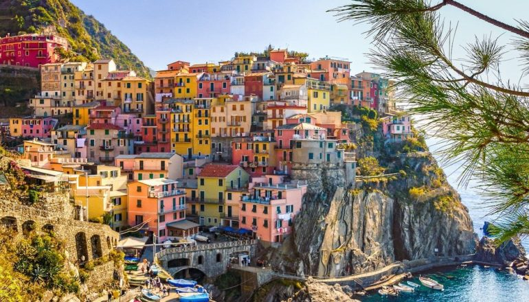 Italien Erwachsenenhotels