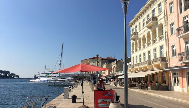 Kroatien Erwachsenenhotels