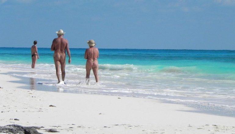 FKK Hotels & Nudisten-Resorts