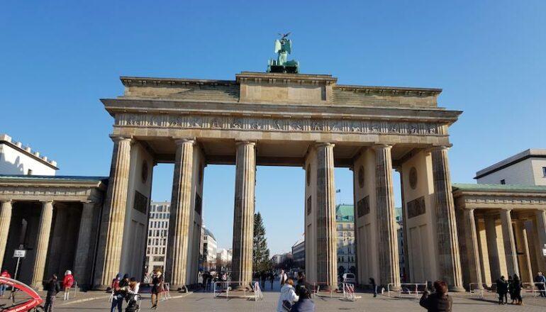 Erwachsenenhotels Berlin