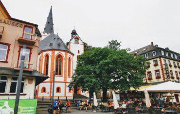 Romantische Reiseziele in Deutschland