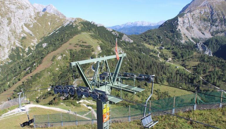 Romantischer Urlaub zu zweit in Bayern